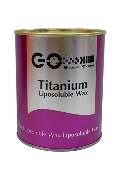 Neva Color Konserve Ağda 800ml Titanium