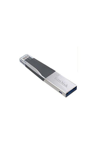 SanDisk Ixpand Mini 128gb Iphone Usb Flash Bellek Sdıx40n-128g-gn6ne