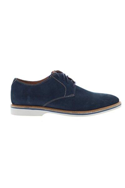 CLARKS Erkek Mavi Ayakkabı 26131819