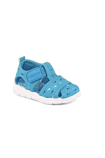 Vicco Erkek Çocuk Mavi Sandalet