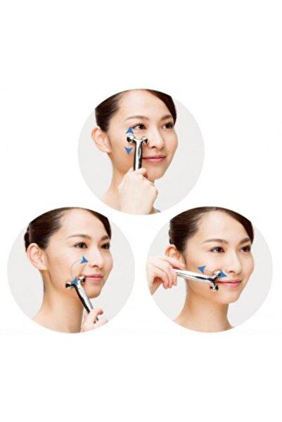 Universal 3d Masaj Yüz Masajı Cilt Sıkılaştırıcı Terapi