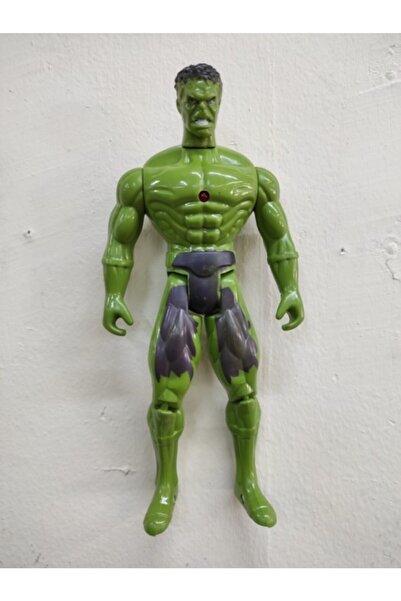 Toyspark Işıklı Kahraman Hulk 20cm