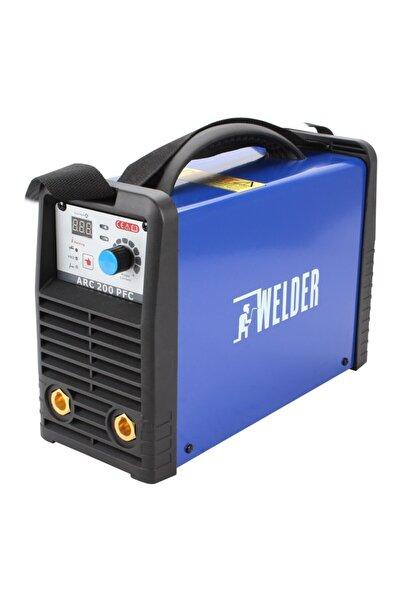 Welder Arc 200 Pfc Mma Kaynak Makinası