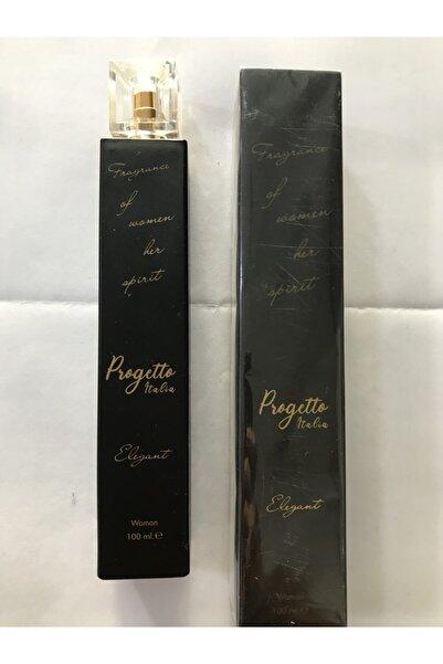 Collezione Fragrance Pragetta Siyah Parfüm 100 Ml