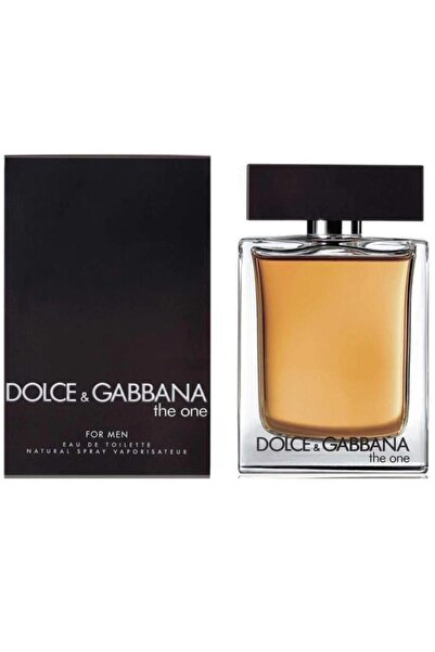 Dolce Gabbana The One Edt 150 Ml Erkek Parfüm