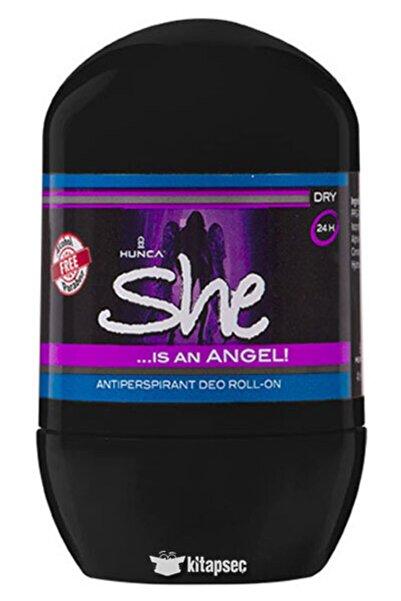 She Deo Roll-on 40 Ml Angel