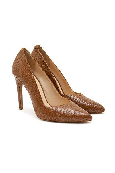 Desa Angelina Kadın Deri Klasik Ayakkabı