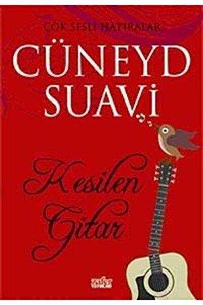 Zafer Yayınları Kesilen Gitar