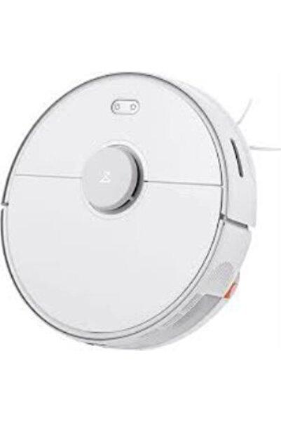 Roborock Vacuum Cleaner S5 Max Beyaz Robot Süpürge