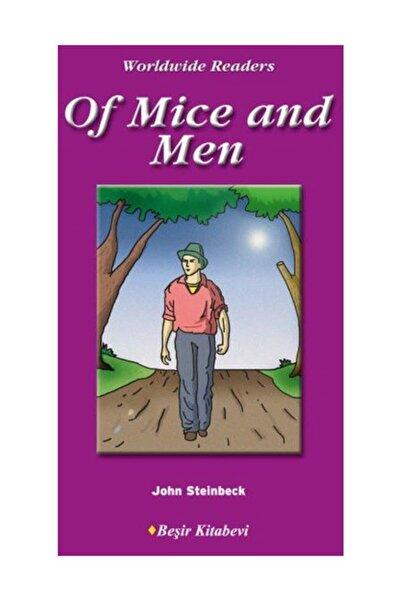 Beşir Kitabevi Of Mice And Men (level-5) John Steinbeck - John Steinbeck