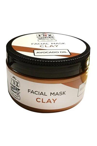 Fonex Facial Mask Clay Avokado Yağılı Yüz Kil Maskesi 300 Ml