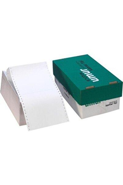 Umur Kantar Fişi 6x17 Cm 2 Nüsha 1000 Li Paket
