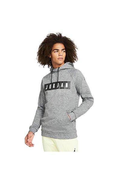 Nike Jordan Cı1895-091 Therma 23 Alpha Yünlü Kapüşonlu Erek Sweatshirt