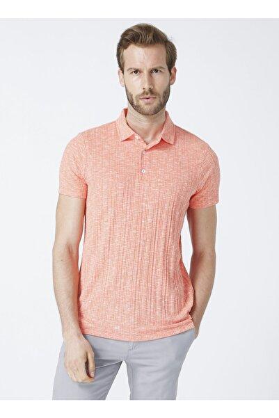 Fabrika Turuncu Polo T-shirt