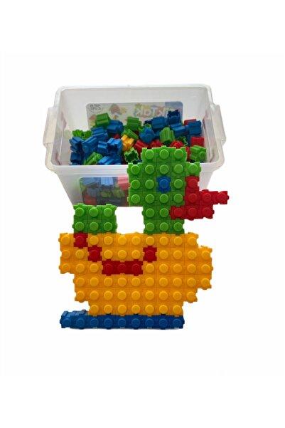 DEDE Tiktak Küçük Box (250 Prç)