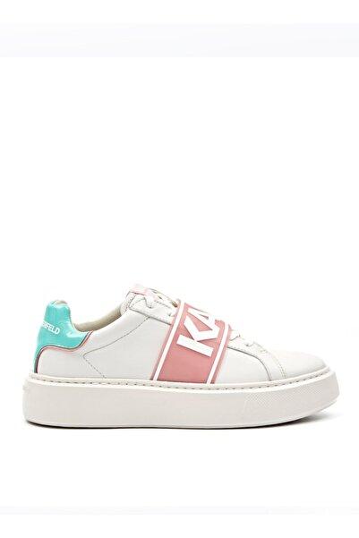 Karl Lagerfeld Sneaker, 40, Beyaz