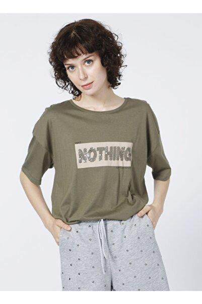 Fabrika Haki T-shirt