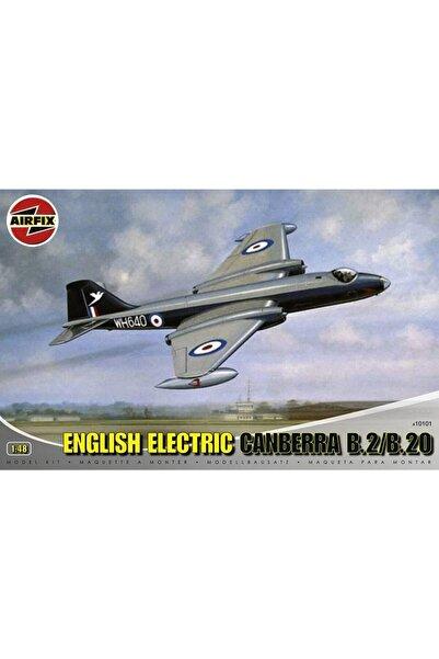 Airfix Model Uçak English Electric Canberra B.2/b.20/b.62/b(ı)6 Ölçek: 1/72