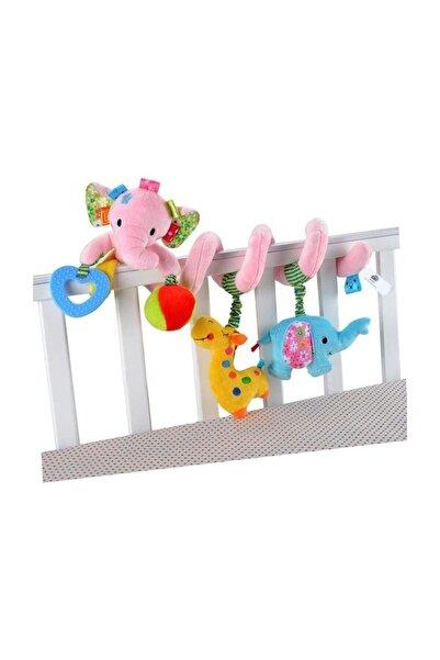 Sozzy Toys Eğitsel Dolambaç Filim Szy174