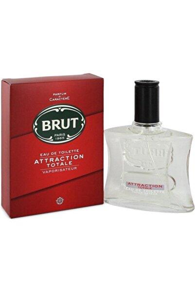Brut Attractıon Edt 100ml Erkek Parfüm 8712561803809