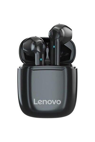 LENOVO Xt89 Kablosuz Bluetooth Kulakiçi Kulaklık - Siyah