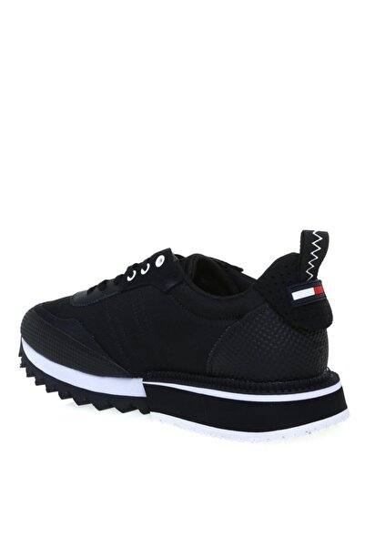 Tommy Hilfiger Siyah Sneaker