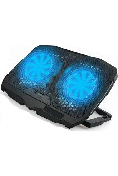 versatile Vrc-d8 2fan Ayarlanabilir Laptop Gaming Soğutucu Cooler