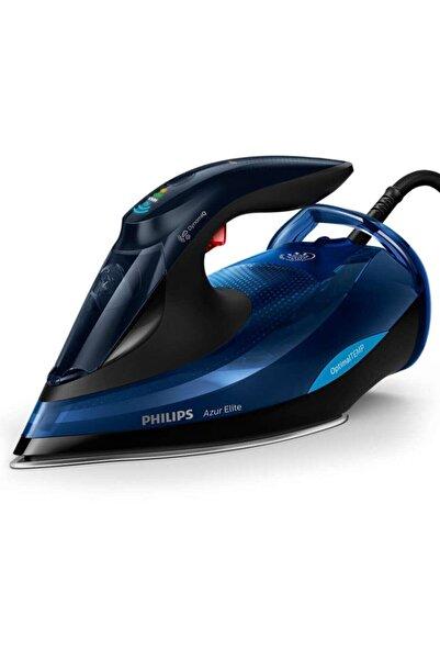 Philips Azur Elite Optimal Temp Buharlı Ütü Gc5032