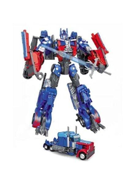 HEPBİMODA Transformers Optimus Prime Bumblebee Robota Dönüşen Oyuncak
