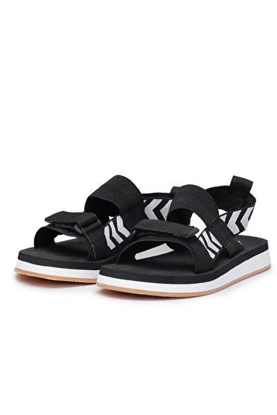 HUMMEL Kadın Pearl Siyah Sandalet 212627-2001