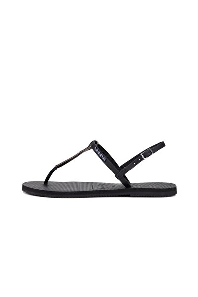 Havaianas Kadın Siyah Sandalet 4146078-0090