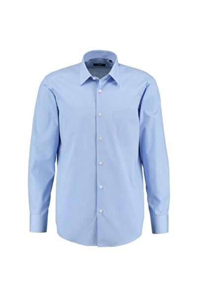 Sarar Erkek Uzun Kol Slimfit Gömlek