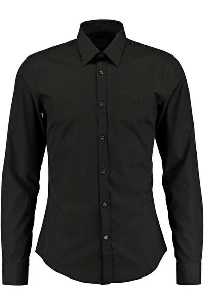 Sarar Uzunkol Slım Gömlek