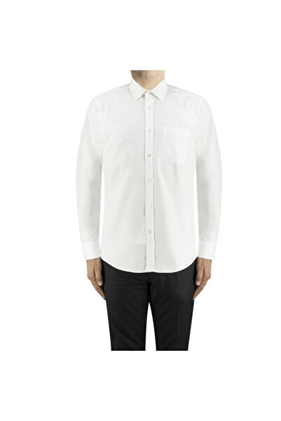 Sarar Pisa Beyaz Gömlek