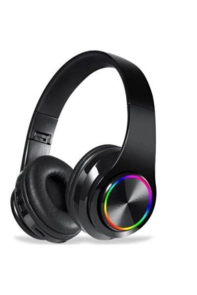 Torima B39 Bluetooth Kablosuz Stereo Kulaklık Siyah
