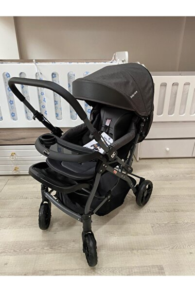 Baby Care Babycare Capron Çiftyön Bebek Arabası