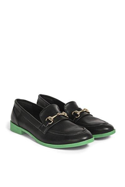 Twist Renkli Taban Ayakkabı