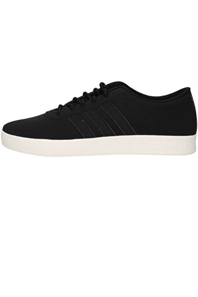 adidas Adidas Easy Vulc 2.0 Siyah Sneakers Ayakkabı F34654