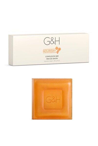 Amway Cilt Sabunu - Ballı G&h Nourısh +3 Bar