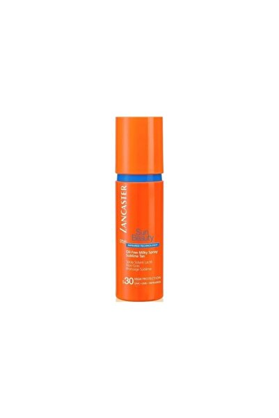 Lancaster La Sun Beauty Oil Free Milk Spray Spf30 125 ml