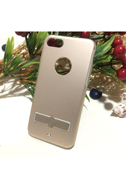 Totu Design Iphone 7/8/se 2020 Gold Telefon Kılıfı