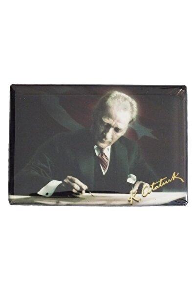 Myros Atatürk Temalı Buzdolabı Magnet