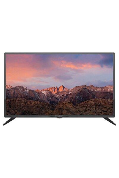 """Skytech SST-3250 C 32"""" / 81 Ekran Uydu Alıcılı Full HD Smart LED TV"""