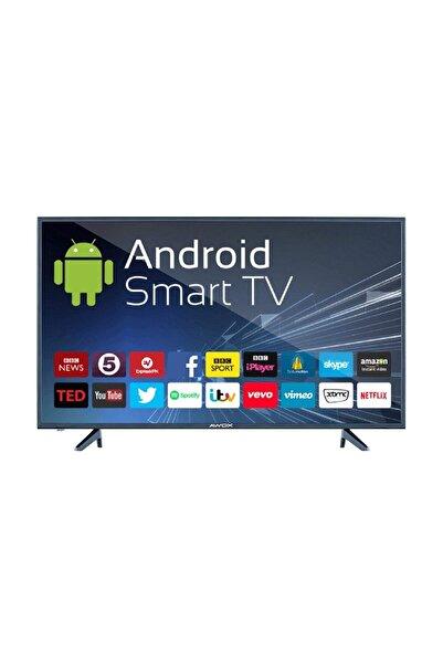 """AWOX B203900S 39"""" 99 Ekran Uydu Alıcılı HD Ready Smart LED TV"""