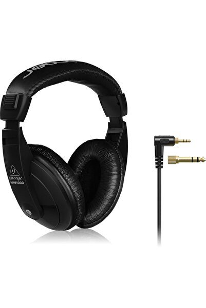 Behringer Hpm1000-bk Multi-purpose Headphones