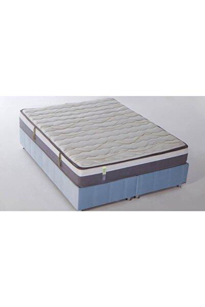 İSTİKBAL 160x200 Yıkanabilir Pedli Çift Yön Full Ortopedik Yatak Sleepwell Energy
