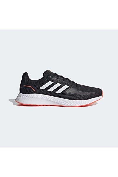 adidas RUNFALCON 2.0 Siyah Erkek Koşu Ayakkabısı 101079842