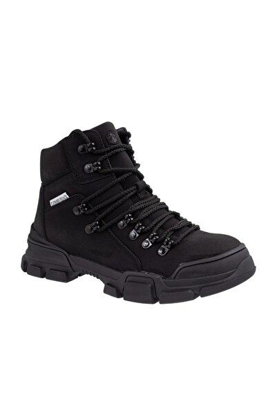 lumberjack Alya Kadın Bot Ayakkabı 100556846sıyah