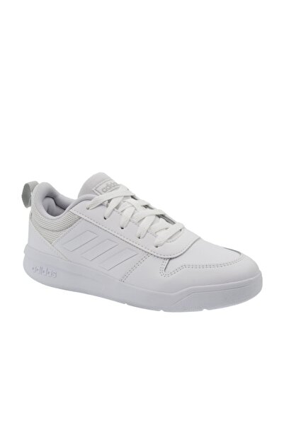 adidas Tensaur Çocuk Beyaz Spor Ayakkabı (EG2554)