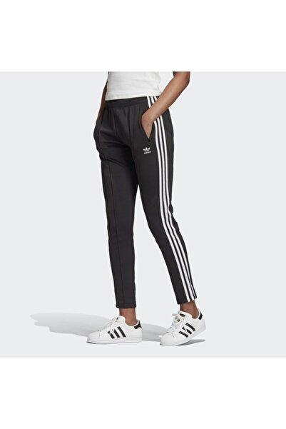adidas Primblue Sst Kadın Siyah Eşofman Altı (gd2361)